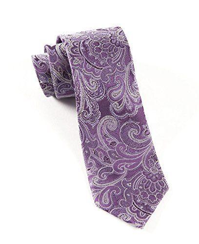 Pocket Square - Woven Jacquard silk in solid aubergine purple Notch szmc3nUTP
