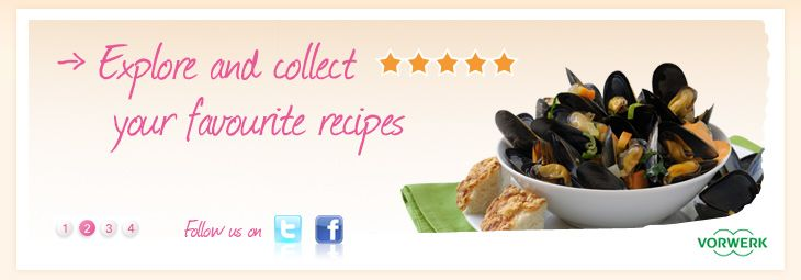 Official Thermomix Forum & Recipe Community