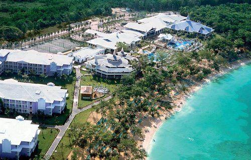 Clubhotel Riu Negril Jamaica All Inclusive Resort