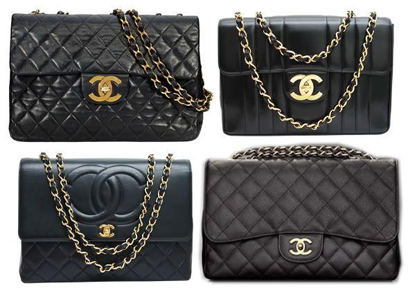 Bien connu Les 25 meilleures idées de la catégorie Chanel 2 55 sur Pinterest  QB34