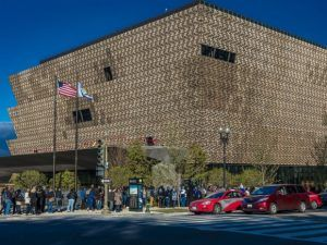 Noose Found In African-American History Museum Exhibit - Your Black World
