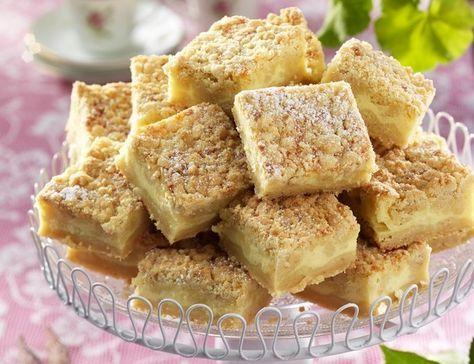 Ljuvliga vaniljrutor