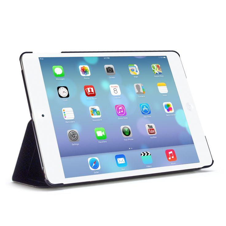 iPad Air Bolster
