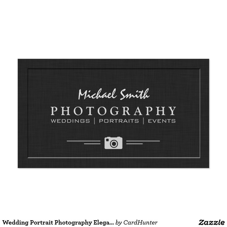 57 best Photography Business Cards images on Pinterest ...