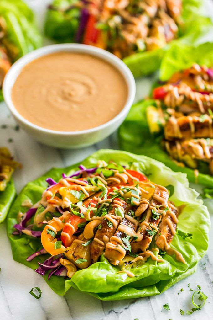 493 best get inspired everyday food recipes images on pinterest rainbow thai chicken lettuce wraps thai recipesturkey recipeschicken lettuce wrapsthai chickenrainbowsinspiredeveryday fooddairy freedinner ideas forumfinder Gallery