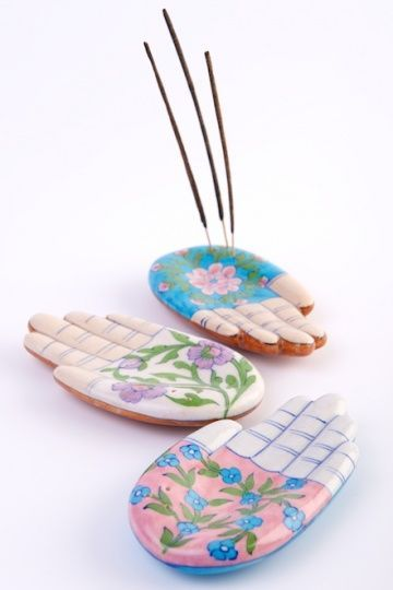 www.kitchenstylei… Incense Holders