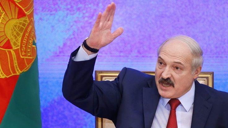 Weißrussland kritisiert USA und Deutschland