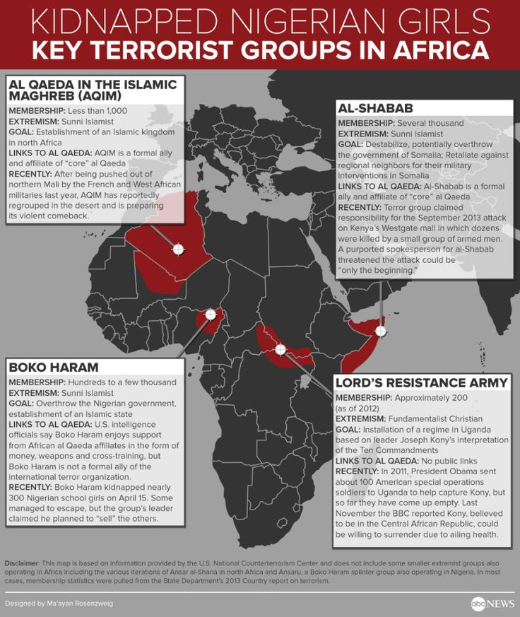 45 best images about Terrorism on Pinterest | Boko haram ...