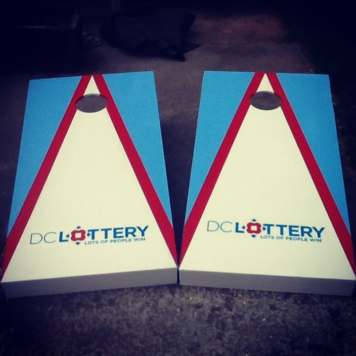 DC Lottery (dclottery) on Pinterest