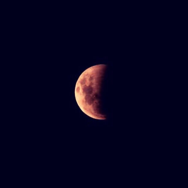 Full Moon, eclipse