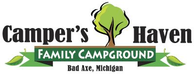 Camper's Haven Family Campground | 2326 S. Van Dyke Rd., Bad Axe, Michigan