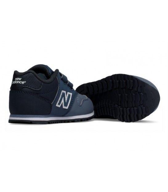 zapatillas velcro new balance