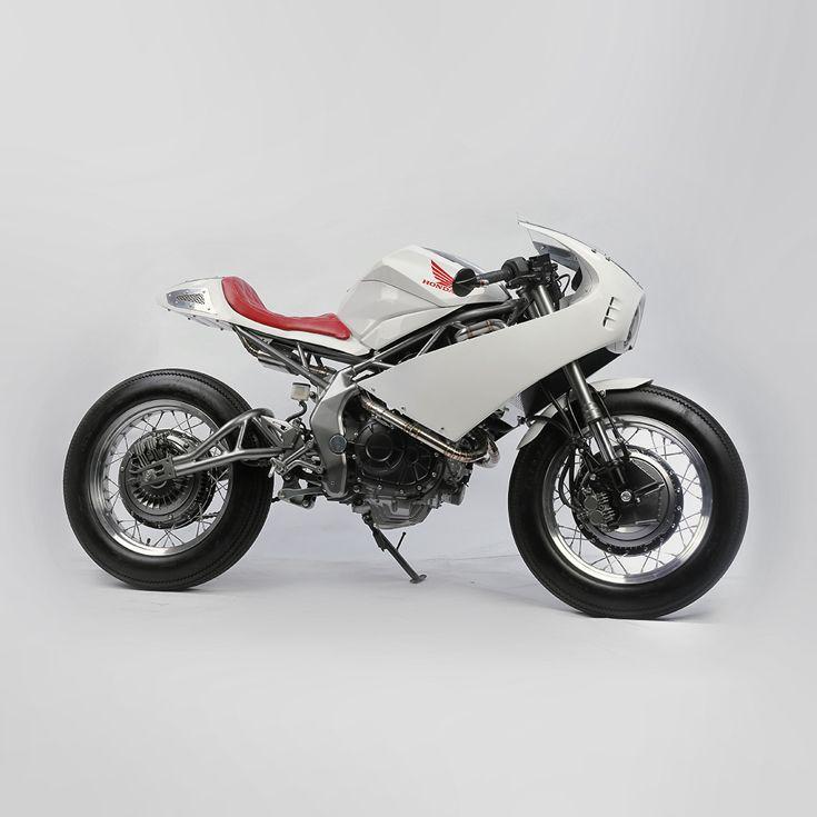 271 Best Honda Custom Motorcycles Images On Pinterest Custom