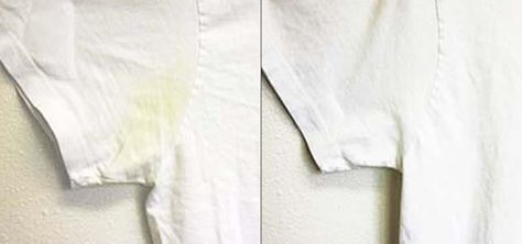 10 Ways to Whiten Clothes Without Using Any Bleach « Housekeeping