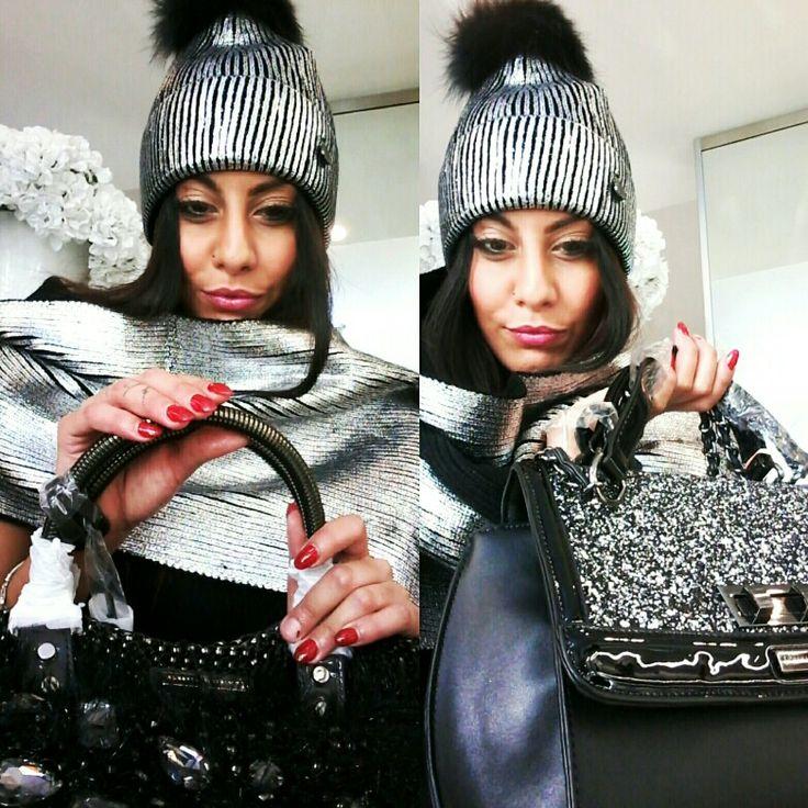 In anteprima vi presentiamo la collezione invernale #alessiamassimo 😍😍😍 #pezzounico #noccoluxurydetails #fashion
