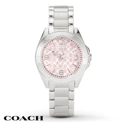Coach Women's Watch Tristen 14501782