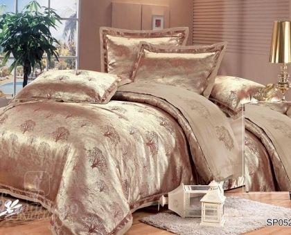 Купить постельное белье KUASTO 150х210 1,5-сп от производителя Silk Place (Китай)