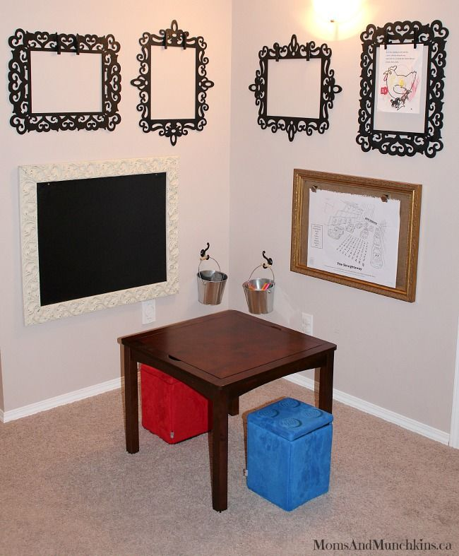 321 Best Images About Home Learning Spaces On Pinterest
