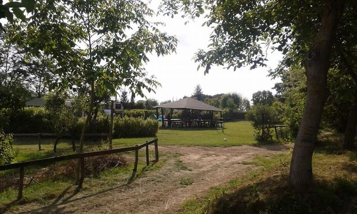 Agri Campeggio Yuptala.