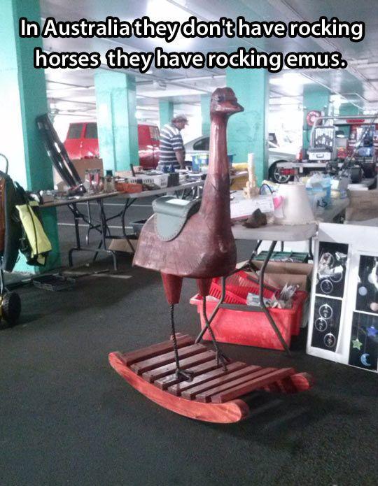 Hahahahahaha! I think I want one now...