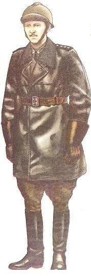 Grades de l'Armée Polonaise 1939, pin by Paolo Marzioli