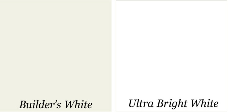 Best White Paint Colors Sherwin Williams