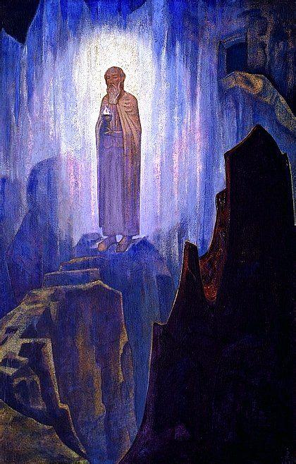 N Roerich