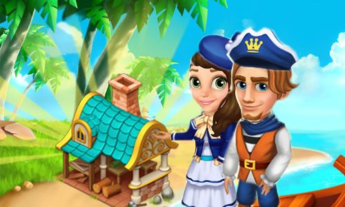 You just can't go on vacation without these summery and stylish sailor outfits! Ahoy! #royalstorygame