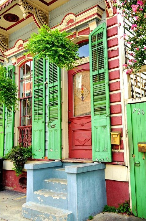1000 images about gardenening on pinterest to be paint New orleans paint colors
