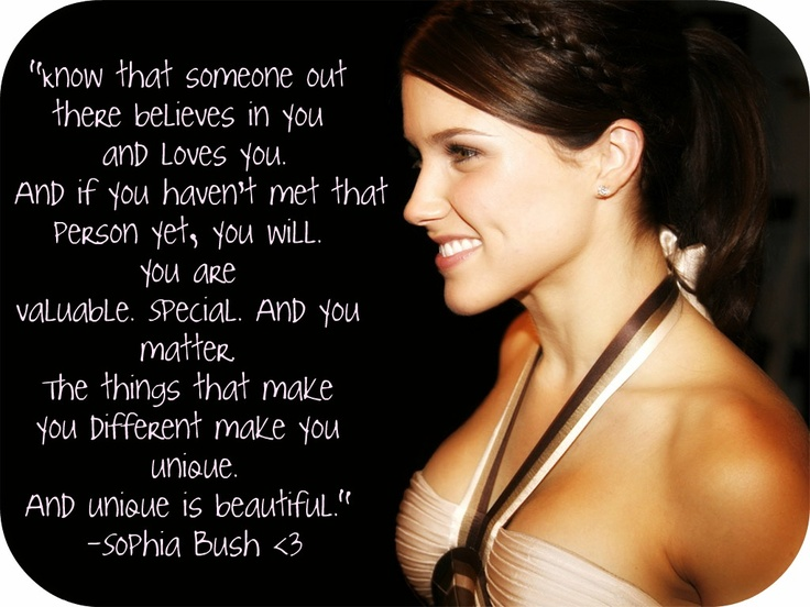 Thank you, oh wise Sophia <3