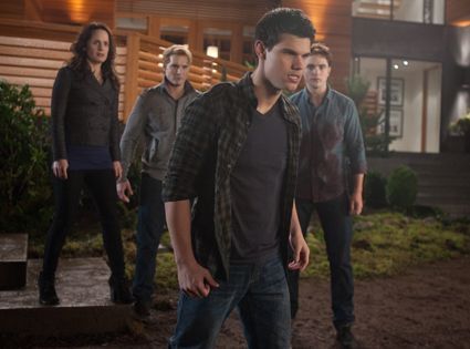 27. Jacob to the Rescue (Breaking Dawn Part 1) from 28 Best Twilight Movie Scenes Ever!