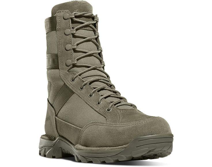 Danner USAF Rivot Composite Toe Boots
