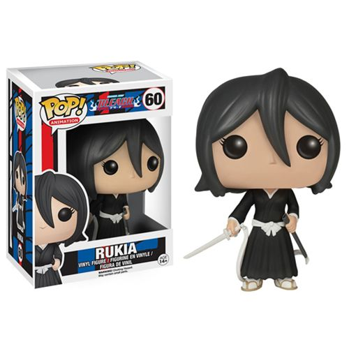 Bleach and Tokyo Ghoul Funko Pop Vinyls Are Here! - PopVinyls.com