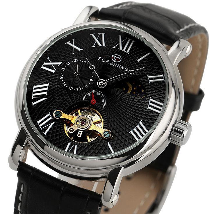WATCH MONEGASQUE MA393 MATT AREND TIMEPIECES