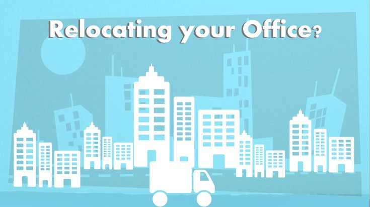 Relocating your Business in LA? 5 Tips to Prepare for the Office Move.