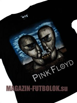 Редкая футболка Pink Floyd  Division Bell