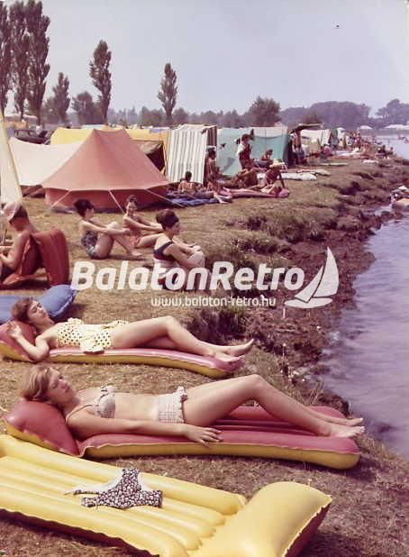 Nyaralás 1964