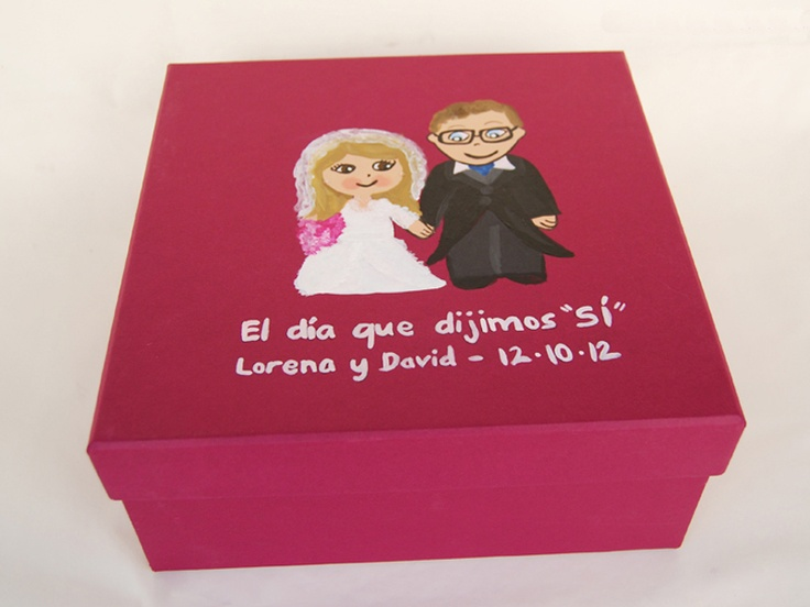 114 best images about regalos para un novio on pinterest for Regalo aniversario boda padres