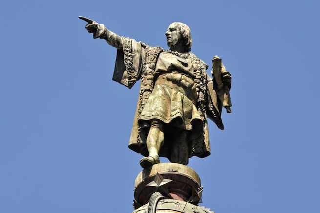 Why Christopher Columbus Was the Preeminent Entrepreneur #BusinessTools #BusinessTips