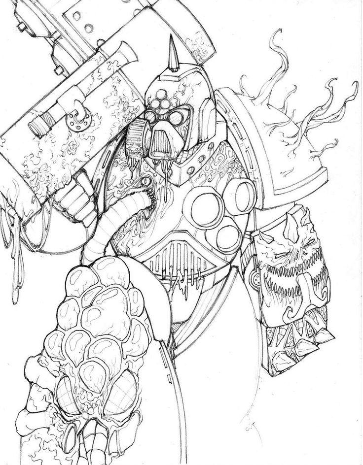 Warhammer 30k