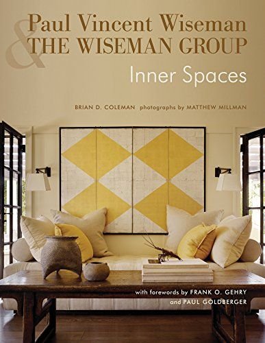 Inner Spaces Paul Vincent Wiseman  The Wiseman Group -- Find out more about the great product at the image link.