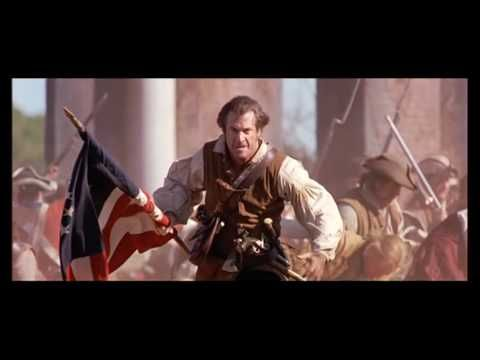 Celebrate the 4th of July with a marathon of American Revolution movies