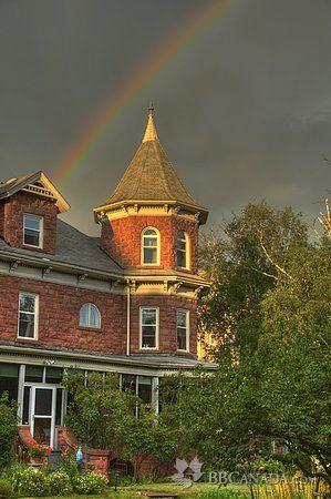 McVicar Inn, Thunder Bay