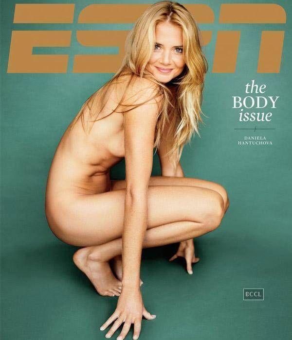 stars Nude sports