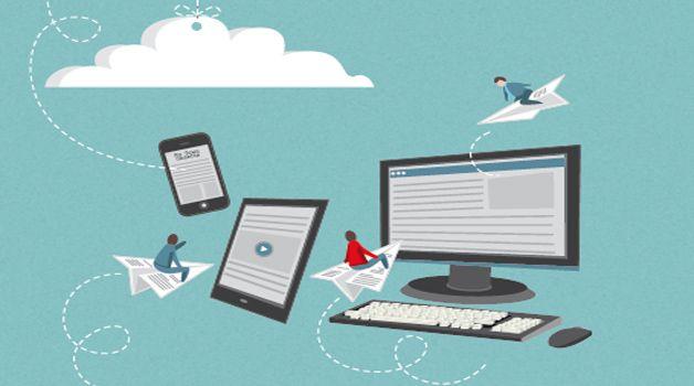 News(paper) Revolution, ovvero l'informazione online al tempo dei Social Media