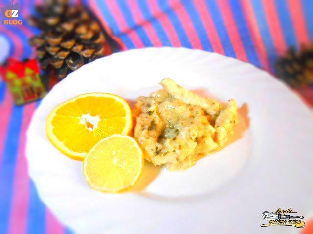Straccetti+di+pollo+agli+agrumi