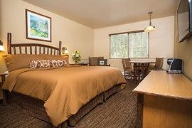 In Park Lodging Hotels | Sequoia & Kings Canyon National Parks