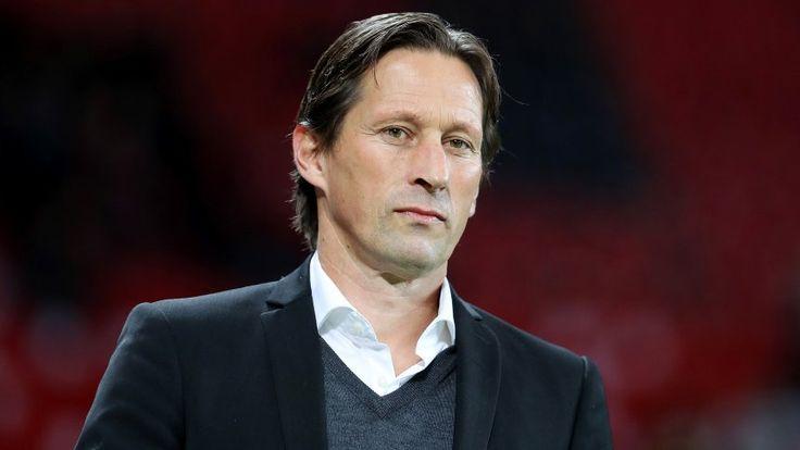 Trainer Roger Schmidt: Von Paderborn nach Peking