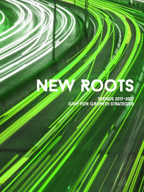 NEW ROOTS 2017 - 2027 - trendconnection