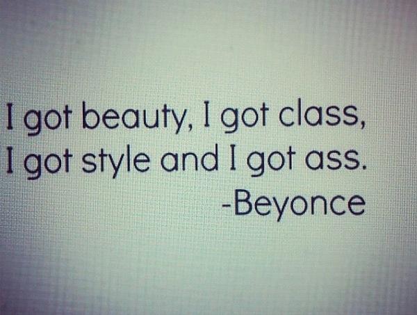 heard that girl!   i'm working on that last one tho....